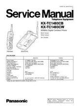 Buy Panasonic KXFHD332C Service Manual by download Mauritron #267265
