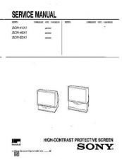 Buy Sony SCN-46X1 Manual by download Mauritron #229713