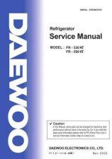 Buy Daewoo. 53. Manual by download Mauritron #212434