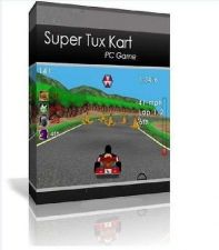 Buy Super Tux Kart - Mario Style Racing Game for Windows PC NEW Racing Karting