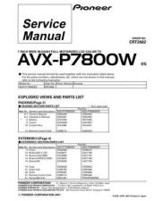 Buy Pioneer C2682 Manual by download Mauritron #227415