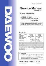Buy Daewoo. DTQ-14Q1FS by download Mauritron #212895