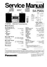 Buy Panasonic MKE0507603SE Service Manual by download Mauritron #267932