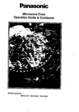 Buy Panasonic NNS548 S578 Operating Instruction Book by download Mauritron #236162