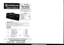 Buy Hitachi TY-484E Service Manual by download Mauritron #264582