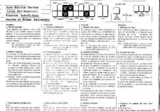 Buy Yamaha B75NF 2 Operating Guide by download Mauritron #246853