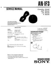 Buy Sony AP-CHASSIS Service Manual by download Mauritron #236760