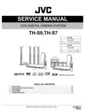 Buy JVC MB312 Service Manual by download Mauritron #255167