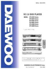 Buy Daewoo. VD2113TKT0. Manual by download Mauritron #213978
