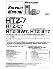 Buy Pioneer R2111 Service Manual by download Mauritron #235273