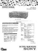 Buy Sony STR-DE697 Service Manual by download Mauritron #233288
