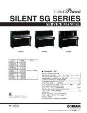 Buy JVC SILENT SG SERIESA_J Service Manual by download Mauritron #255335