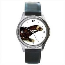 Buy Ferret Profile Unisex Animal Art Wrist Watch NEW