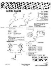 Buy Sony MDR-E48MP Service Manual. by download Mauritron #242528