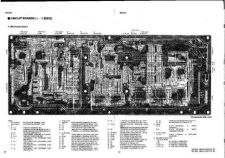 Buy Yamaha W7 PCB1 C Information Manual by download Mauritron #259869