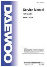 Buy Daewoo FF130E0010 Manual by download Mauritron #226033