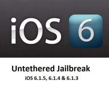 Buy iOS 6.1.5, 6.1.4 & 6.1.3 UNTETHERED Jailbreak IPHONE 4 4S 5 5S 5C+ EXTRA APP