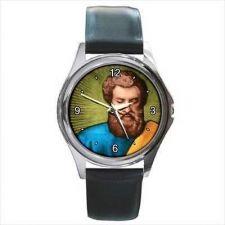 Buy St Matthew Patron Saint Taxes Accountants Wrist Watch