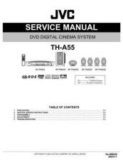 Buy JVC MB099 Service Manual by download Mauritron #255108