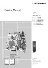 Buy GRUNDIG CUC7303FRc SERVICE I by download #105621
