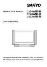 Buy Fisher CE24WN5-B VER2 Service Manual by download Mauritron #214457