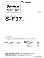 Buy Pioneer R2092 Service Manual by download Mauritron #235259