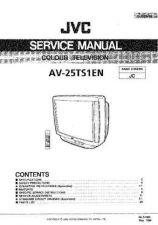 Buy JVC AV-25TS1EN- by download #101324