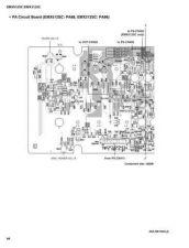 Buy JVC EMX512SC EMX312SC PCB5 C Service Manual by download Mauritron #251034