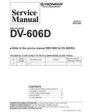 Buy PIONEER R1980 Service I by download #106315