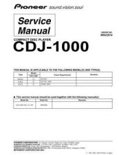 Buy Pioneer R2574 Manual by download Mauritron #228101