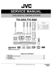 Buy JVC MB365 Service Manual by download Mauritron #255177