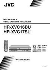 Buy JVC HR-XVC17SU Service Manual by download Mauritron #273419