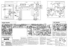 Buy Fisher CE28FWN4BK-B-00 CD Service Manual by download Mauritron #214608