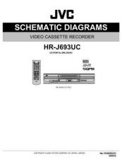 Buy JVC HR-J693UC Service Manual. On by download Mauritron #271003