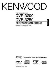 Buy Kenwood dvf-3250 by download Mauritron #221187