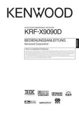 Buy Kenwood krf-x9090d by download Mauritron #222823