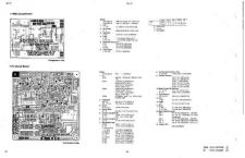 Buy JVC EL25 PCB3 E Service Manual by download Mauritron #250745