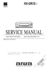 Buy AIWA 09-997-334-4R1 Technical Information by download #117039