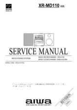 Buy AIWA 09-997-334-0R1 Technical Information by download #117035
