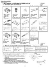 Buy Sharp VLNZ50980 Service Manual by download Mauritron #211247