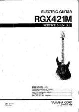 Buy Yamaha REV7 E Manual by download Mauritron #259294