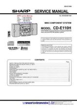 Buy Sony CD-C661H Service Manual by download Mauritron #237189
