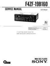 Buy Sony FDL-220R Manual by download Mauritron #228831