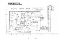 Buy SR10542A Service Information by download #113696