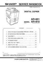Buy Sharp ARBD14 (1) Service Manual by download Mauritron #208151