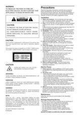 Buy AIWA CSDES217EZ Technical Information by download #117103