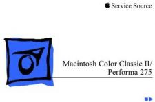 Buy APPLE COLOR_CLASSIC_IIPERF_275 by download #100402