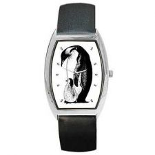 Buy Penguin With Chick Baby Unisex New Wrist Watch