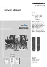 Buy GRUNDIG CUC1894a SERVICE I by download #105578