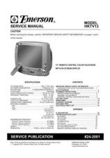 Buy Daewoo HKTV13 svcman final Manual by download Mauritron #226185